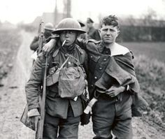 The Long, long Trail The British Army in the Great War of 1914-1918