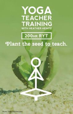 Hilo, HI This training is for anyone wanting to deepen their yoga practice and interested in taking the seat of the teacher.    200 hr. schedule.  June 10-August 10   Tuesdays 6pm-9pm; Saturdays 10… Click flyer for more >>