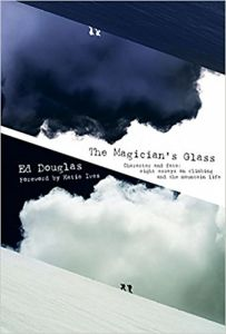 The Magician's Glass book cover
