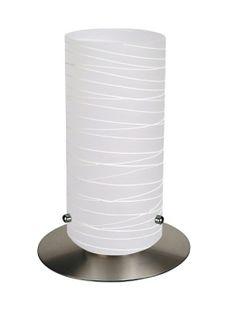 Veioza AUREL 6339 cilindrica,  marca RabaLux Decor, Table, Lamp, Lighting, Home Decor