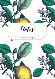 DIY Custom Notebooks with 4 Free Designs Notebook Cover Design, Notebook Covers, Journal Covers, Magazine Design, Binder Cover Templates, Binder Covers, Recipe Book Covers, Free Notebook, Custom Notebooks