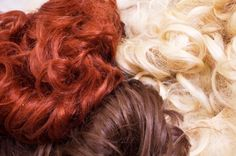 How to Find Your Perfect Hair Color - Yahoo! She Philippines