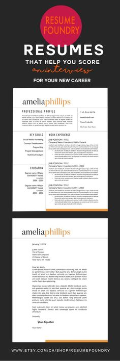 Teacher Resume Examples 2018 Glamorous 85 Best Resumes Images On Pinterest In 2018  Creativity Resume .