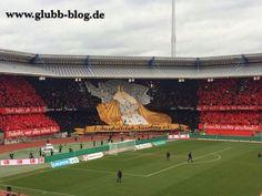 Choreo 1.FC Nürnberg