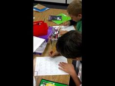 Ha ha ha! LOL! Students create comic strips in this lesson in order to solidify academic vocabulary of division while dividing multiples of ten.