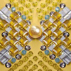 Custard | Fusion Beads