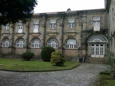 convento de Conxo