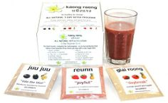 great cleanse to kick-start your bikini bod: kaeng raeng