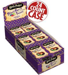 $47.99 Bertie Botts Every Flavour Beans - 1.2 oz boxes - 24-Count Case: Amazon.com: Grocery & Gourmet Food. Cheaper than the jelly belly site plus free shipping