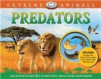 Extreme Animals: Predators - Silver Dolphin