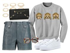 """""""Untitled #1377"""" by erinforde ❤ liked on Polyvore"""