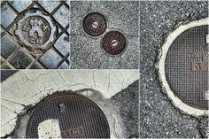 Cine-Teatro Avenida, em Castelo Branco, recebe exposição com fotografias de tampas de ferro fundido partilhadas no Instagram. Melhores fotos têm direito prémios Instalab