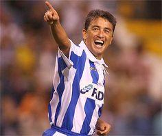 Bebeto, Deportivo A Coruña Football Icon, World Football, Football Soccer, Premier League, Good Soccer Players, Revolutionaries, All Star, Passion, Coruna