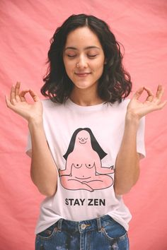 Limited edition: Monki × Camilla Engström  tag for copy content: -->We teamed up with illustrator Camilla Engström to create some tees on self-love, cuz we think it's pretty important.And check the interview with her on our blog! Find new arrivals in New In For the latest news, get on our listTEXT TO CHANGE COLOR -->