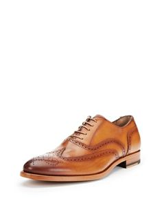 Leather Brogued Wingtip Oxfords by Antonio Maurizi at Gilt Men's Shoes, Shoe Boots, Dress Shoes, Mens Wingtip Shoes, Fashion Boots, Mens Fashion, Dapper Men, Oxford Shoes, Product Launch