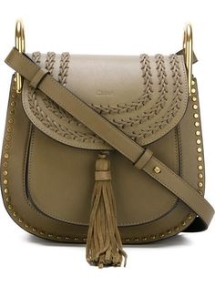f6df43c30624 CHLOÉ  Hudson  Shoulder Bag.  chloé  bags  shoulder bags  lining