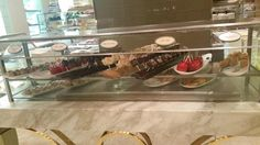 I've always wanted to try one of the famous Vegas buffets. Check out these desserts! Wynn Buffet, Las Vegas - Restaurant Reviews - TripAdvisor #MyTripAdvice
