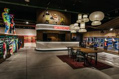 Moremoto Store by Stone Designs