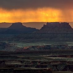 A Photographer's Itinerary for Utah's National Parks