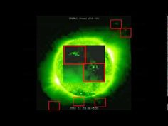 Breaking News: NASA Finds Strange Objects Around Our Sun (part 2 of 2)