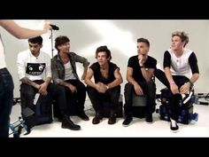 One Direction - On The Road Again Tour 2015 Trailer - YouTube