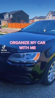 Cleaning Hacks, Organization, Vehicles, Car, Sports, Getting Organized, Hs Sports, Organisation, Automobile