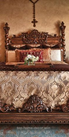 com darse crédito hoy Rebecca Justice Collection Good old World, Mediterranean, Italian, Speaking spanish & Tuscan Homes as well as Decor The post prestigio. com fijar. Spanish Style Decor, Spanish Style Homes, Spanish House, Spanish Colonial, Old World Style, Old World Charm, Tuscan Bedroom, Antique Bedroom Furniture, Antique Bedrooms