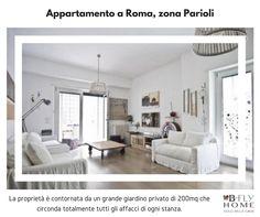 Proponiamo a Roma, quartiere Parioli, appartamento di 120mq con esposizione tranquilla e riservata. Lo stabile degli anni '50 si presenta in ottimo stato. In vendita a €730.000.