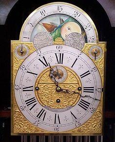 antique clock dials - Bing Images