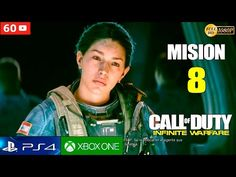 http://callofdutyforever.com/call-of-duty-gameplay/call-of-duty-infinite-warfare-mision-8-espanol-gameplay-ps4-1080p-60fps-campana-walktrough-parte-8/ - Call of Duty Infinite Warfare Mision 8 Español Gameplay PS4 1080p 60fps | Campaña Walktrough parte 8  Call of Duty Infinite Warfare Campaña Completa Español (Mision 8 Asalto Naval) Misión Asalto Naval – Operacion Ejecucion a Fondo Lista de Reproducción COD Infinite Warfare: https://www.youtube.com/playlist?list=P