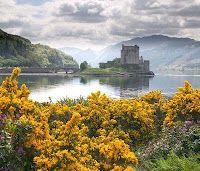 Scotland - hopefully, my next adventure!