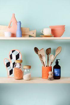 Shelf Life for Yen Magazine - Photography by Lauren Bamford // Styling by Jacinta Moore