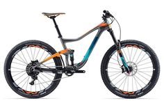 Trance Advanced 2 - Giant Bicycles