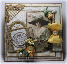 Noor! Design Home Sweet Home Door Ineke Bezemer