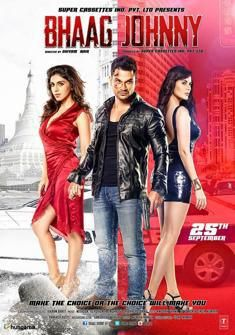 Bhaag Johnny (2015) full Movie Download in hd free