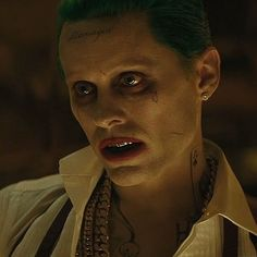 I know everyone hated his joker but he was a different joker that was an actual gangster and I loved it Joker Hd Wallpaper, Joker Wallpapers, Harley And Joker Love, Joker And Harley Quinn, Batman Begins, Joker Arkham Knight, Joker 2016, Der Joker, Jared Leto Joker
