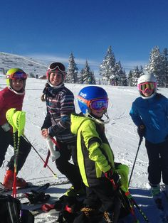 Welcome to Mt.Hood, Oregon #Skicamp - Your Affordable Ski based Summer Camp!!