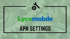 Learn How To Configure LycaMobile APN Settings - So if you want to know how to configure APN settings LycaMobile Internet on your device keep reading because we will show you how. Read More: https://www.winophone.com/lycamobile-apn-settings/ #lycamobile