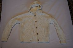 $8 Vintage 1980's Robinette Hooded Baby by TheMercerStreetHouse