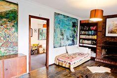 ::The Beetle Shack::: A Beautiful Home - An Artists Home