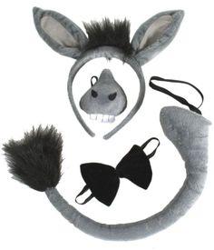 donkey costume - Google Search