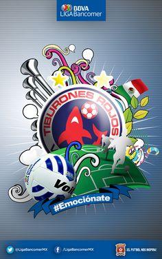 #Veracruz #LigraficaMX 13/04/15CTG