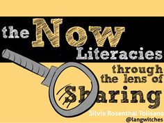 A Taste of: The Now Literacies, Documenting Learning & Di...