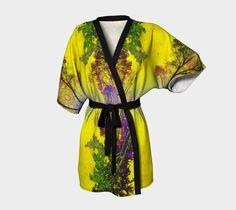 06700 Kimono Robe by designsbyjaffe on Etsy