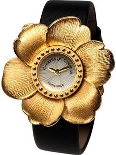 Gardenias by Carrera y Carrera. I knew this company had some really cool  watches of 76f256ca02