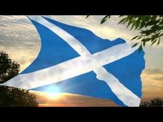 ▶ Flower of Scotland — The Royal Scots Dragoon Guards - YouTube