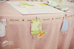 Belle and Boo tablescape http://www.niqi.co.za/tahanis-belle-boo-birthday/