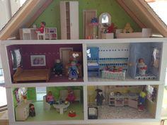 Mein Puppenhaus