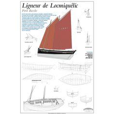 Ligneur de Locmiquélic