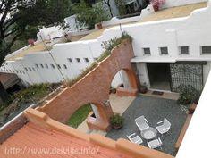 Pinto Art Museum @ Antipolo, Rizal Raw Photo, Art Museum, Exterior, Garden, Outdoor Decor, Image, Home, Garten, Museum Of Art